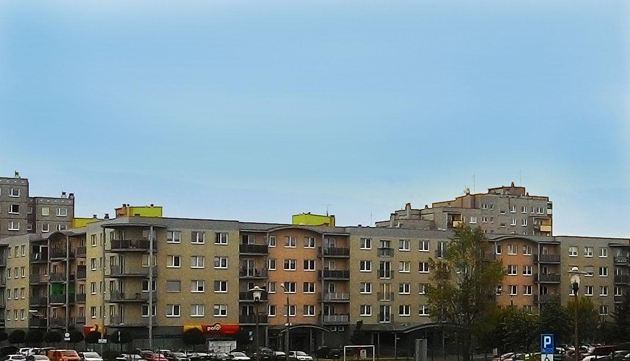 Atrium Malinka Wspólnota Opole Mieszkanie